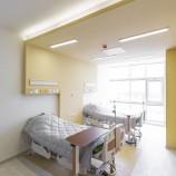 پاورپوینت طراحی بخش بستری عمومی جراحی داخلی بیمارستان